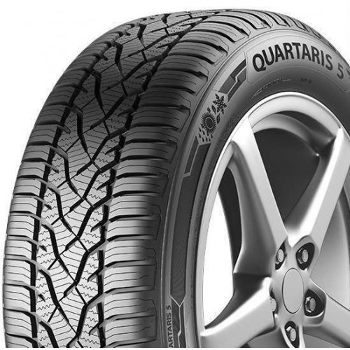 Anvelope  Barum Quartaris 5 215/60R16 99V All Season