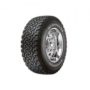 Anvelope  Bfgoodrich All Terain Ta Ko2 245/75R17 121R All Season