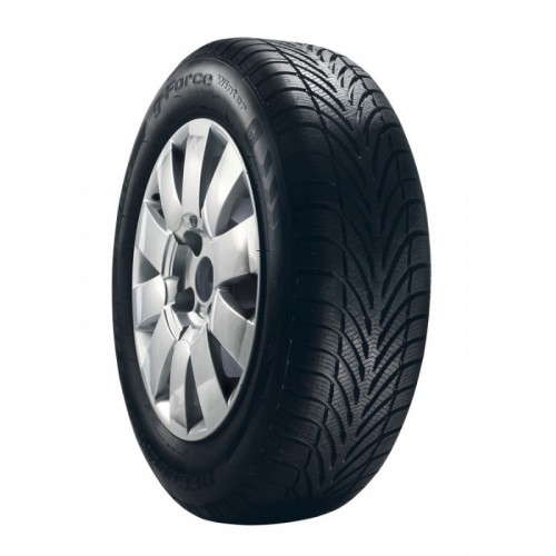 Anvelope  Bfgoodrich G Force Winter 2 195/65R15 91T Iarna