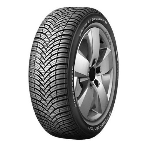 Anvelope BFGoodrich G Grip All Season 155/80R13 79T All Season