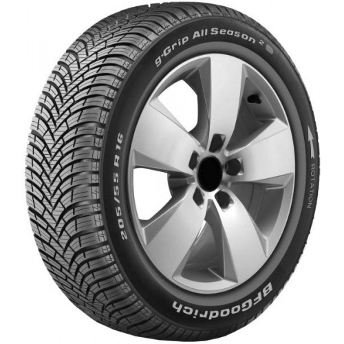 Anvelope  Bfgoodrich G Grip All Season2 195/65R15 91T All Season