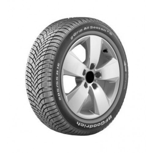 Anvelope  Bfgoodrich Ggrip All Season 2 195/65R15 91H All Season
