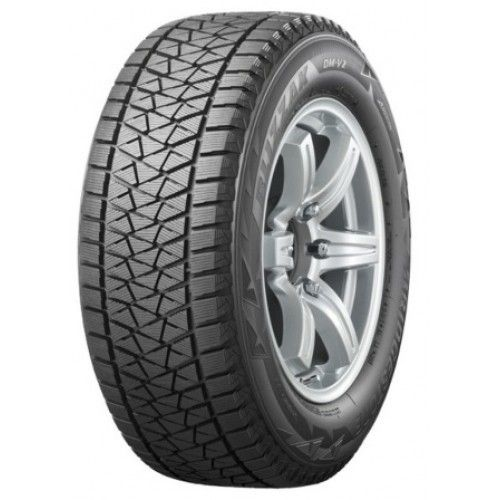 Anvelope  Bridgestone Blizzak Dm V2 265/60R18 110R Iarna