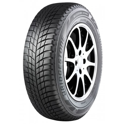 Anvelope  Bridgestone Blizzak Lm001 215/65R17 99H Iarna