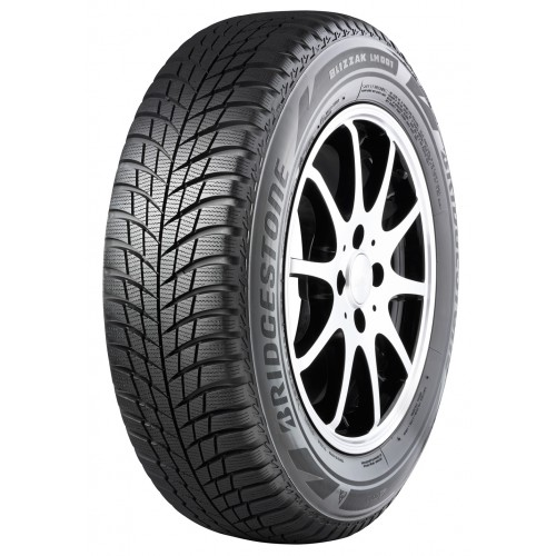 Anvelope  Bridgestone Blizzak Lm001 Rof 205/55R16 91H Iarna