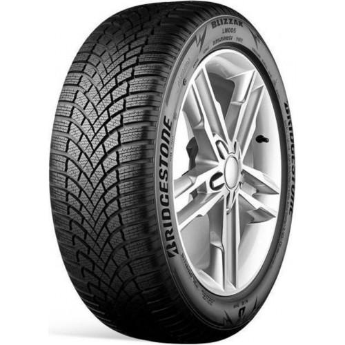 Anvelope  Bridgestone Blizzak Lm005 Driveguard 215/65R16 98H Iarna