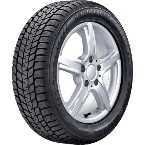 Anvelope  Bridgestone Blizzak Lm25 205/45R17 88V Iarna