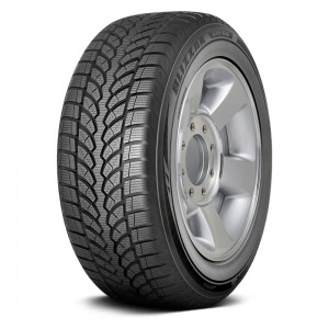 Anvelope  Bridgestone Blizzak Lm-80 Evo 235/45R19 95V Iarna
