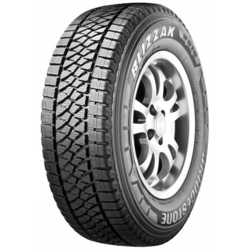 Anvelope Bridgestone Blizzak W810 195/75R16C 107/105R Iarna