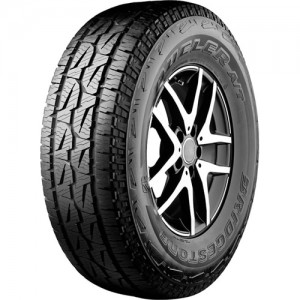 Anvelope  Bridgestone  D674  235/85R16 120/116Q Vara