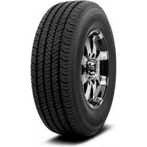 Anvelope  Bridgestone D684 Ii 265/60R18 110H Vara