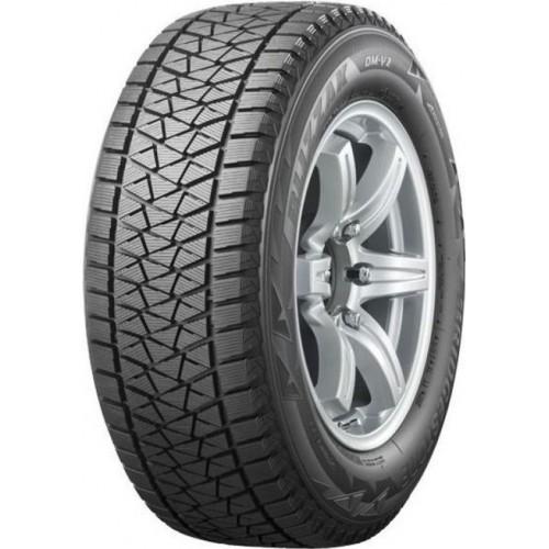 Anvelope  Bridgestone Dm-v2 255/65R17 110S Iarna
