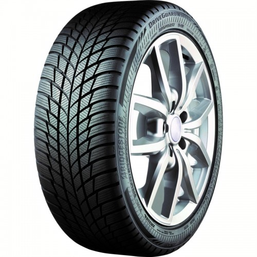 Anvelope  Bridgestone Driveguard Winter 205/55R16 94V Iarna
