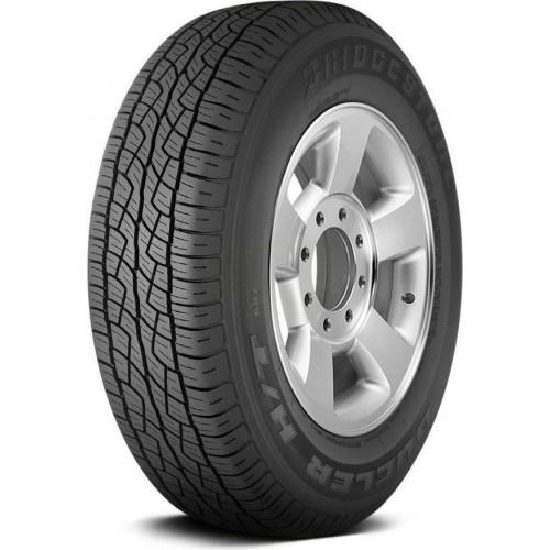Anvelope  Bridgestone Dueler 687 235/60R16 100H Vara