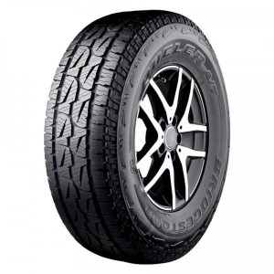 Anvelope  Bridgestone Dueler At 001 255/65R17 110T Vara