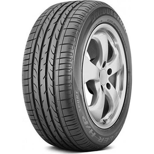 Anvelope  Bridgestone Dueler Hp Sport Rof 285/45R19 111W Vara