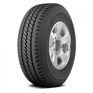 Anvelope  Bridgestone Duravis All Season 225/55R17C 109/107H All Season