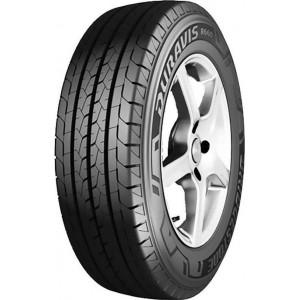 Anvelope  Bridgestone Duravis R660 195/70R15c 104/102S Vara