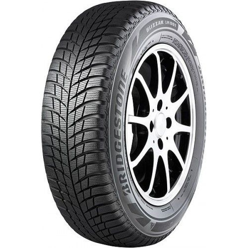 Anvelope  Bridgestone Lm001 255/40R18 99V Iarna