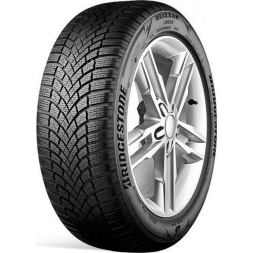 Anvelope  Bridgestone Lm005 215/55R16 93H Iarna