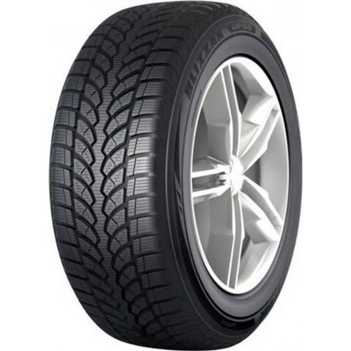 Anvelope  Bridgestone Lm80 225/55R18 98V Iarna