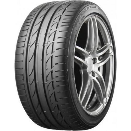 Anvelope  Bridgestone Potenza S001 Rof 255/35R19 96Y Vara