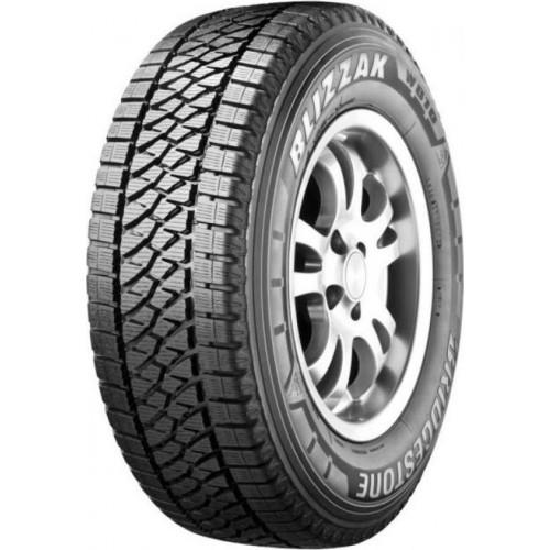Anvelope  Bridgestone W810 195/75R16c 107/105R Iarna