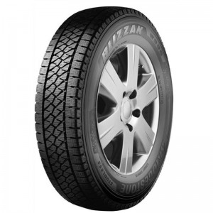 Anvelope Bridgestone W995 195/75R16C 107/105R Iarna
