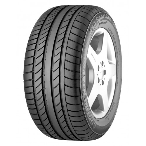 Anvelope  Continental 4x4 Contact 235/65R17 104H Vara