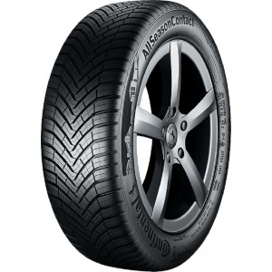 Anvelope  Continental Allseasons Contact 155/65R14 75T All Season