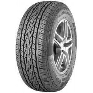 Anvelope  Continental Conticrosscontact Lx2 225/55R18 98V All Season