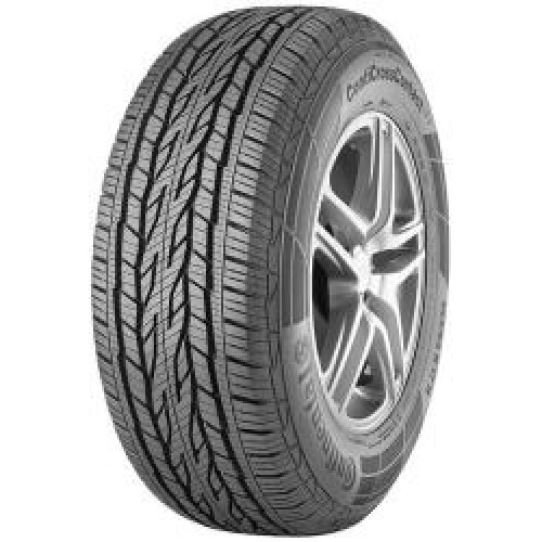 Anvelope  Continental Conticrosscontact Lx2 215/65R16 98H All Season