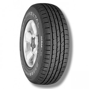 Anvelope  Continental Conticrosscontact Lx Sport 275/40R21 107H Vara