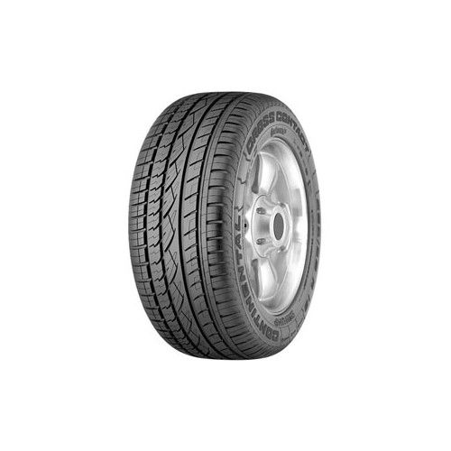 Anvelope  Continental Conticrosscontact Uhp 255/55R18 109Y Vara
