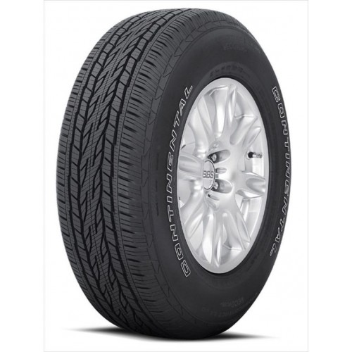 Anvelope  Continental Conticrosscontactlx2 225/55R18 98V Vara