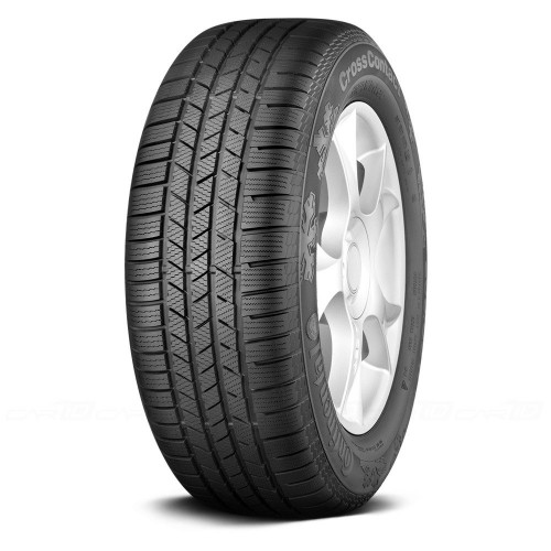 Anvelope  Continental Conticrosscontactwinter 205/70R15 96T Iarna