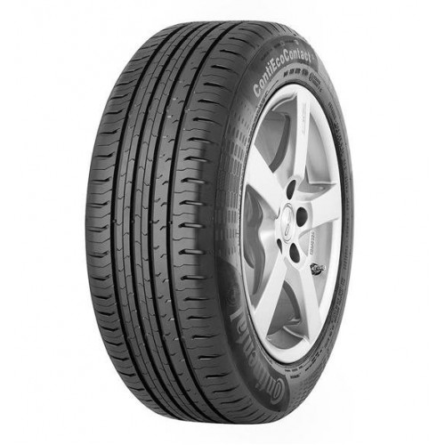 Anvelope  Continental Contiecocontact5 175/65R15 84T Vara