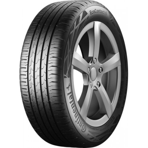 Anvelope  Continental Contiecocontact6 175/70R14 84T Vara