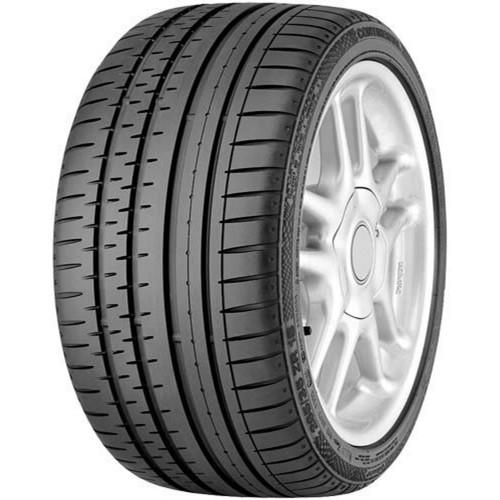 Anvelope  Continental Contisportcontact 2 205/55R16 91V Vara