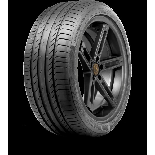 Anvelope  Continental Contisportcontact 5 Rof 225/45R17 91W Vara