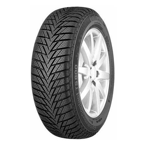 Anvelope Continental Contiwintercontact Ts800 145/80R13 75Q Iarna
