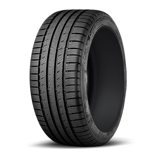 Anvelope  Continental Contiwintercontact Ts 810 S Ssr 185/60R16 86H Iarna