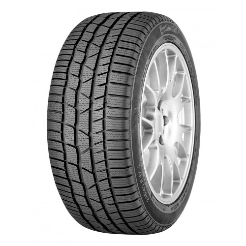 Anvelope  Continental Contiwintercontact Ts 830 P 195/65R15 91T Iarna