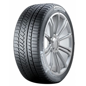 Anvelope  Continental Contiwintercontact Ts 850 P 225/60R16 98H Iarna