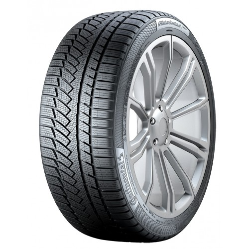 Anvelope Continental Contiwintercontact Ts 850p 235/60R16 100T Iarna