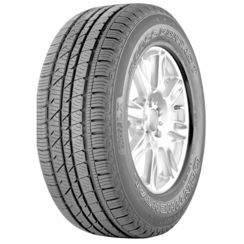 Anvelope  Continental Cross Contact Lx 245/70R16 111T All Season