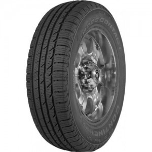 Anvelope  Continental Cross Contact Lx2 225/55R18 98V Vara