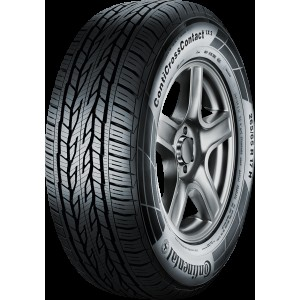 Anvelope  Continental Cross Contact LX 2 275/65R17 115H All Season