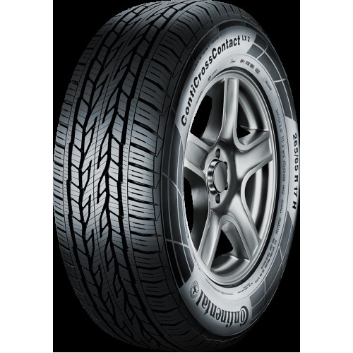 Anvelope  Continental Cross Contact Lx 2 225/55R18 98V Vara
