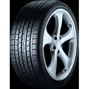 Anvelope  Continental Cross Contact Uhp 265/40R21 105Y Vara